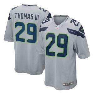 Nike Seahawks Earl Thomas III Jersey